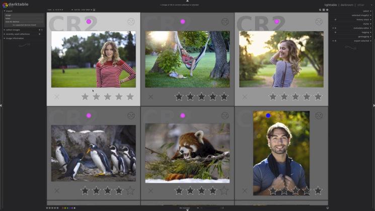 Lightroom fotoapstrādes programmatūra būs pieejama tikai Creative Cloud Photography ietvaros