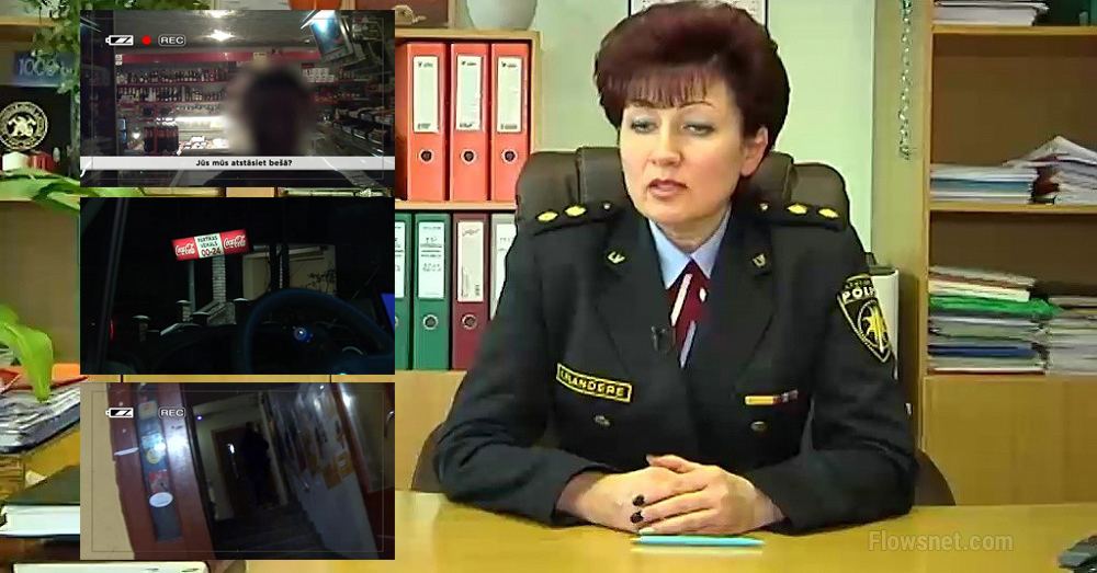 Video/Foto: Alkoanarhija Ozolniekos! «Tādu bezkaunību bieži nesastapt!» Pret «nočņiku» policija bezspēcīga 10 gadus