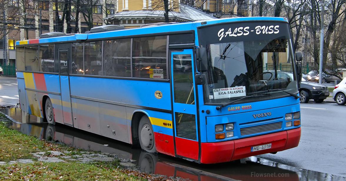 Autobusa vadītājs, kurš Salaspilī nepalīdzēja un izsēdināja mazo puiku, ticis cauri sveikā