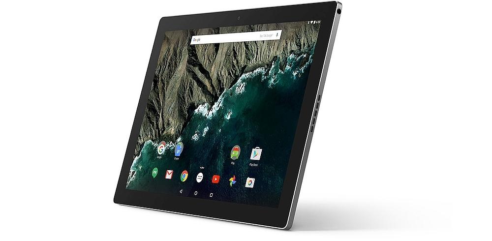 Google atsakās no pēdējā Android planšetdatora pārdošanas