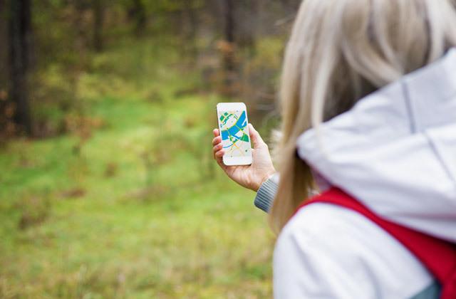 Spāņi izstrādā lietotni, kas palīdzēs meklēt apmaldījušos cilvēkus