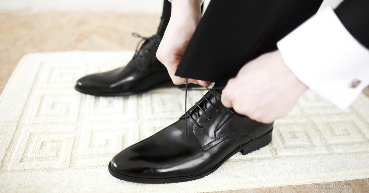 Vai Tu zini, kas jāņem vērā iegādājoties vīriešu apavus? Deviņi apavu izvēles noteikumi