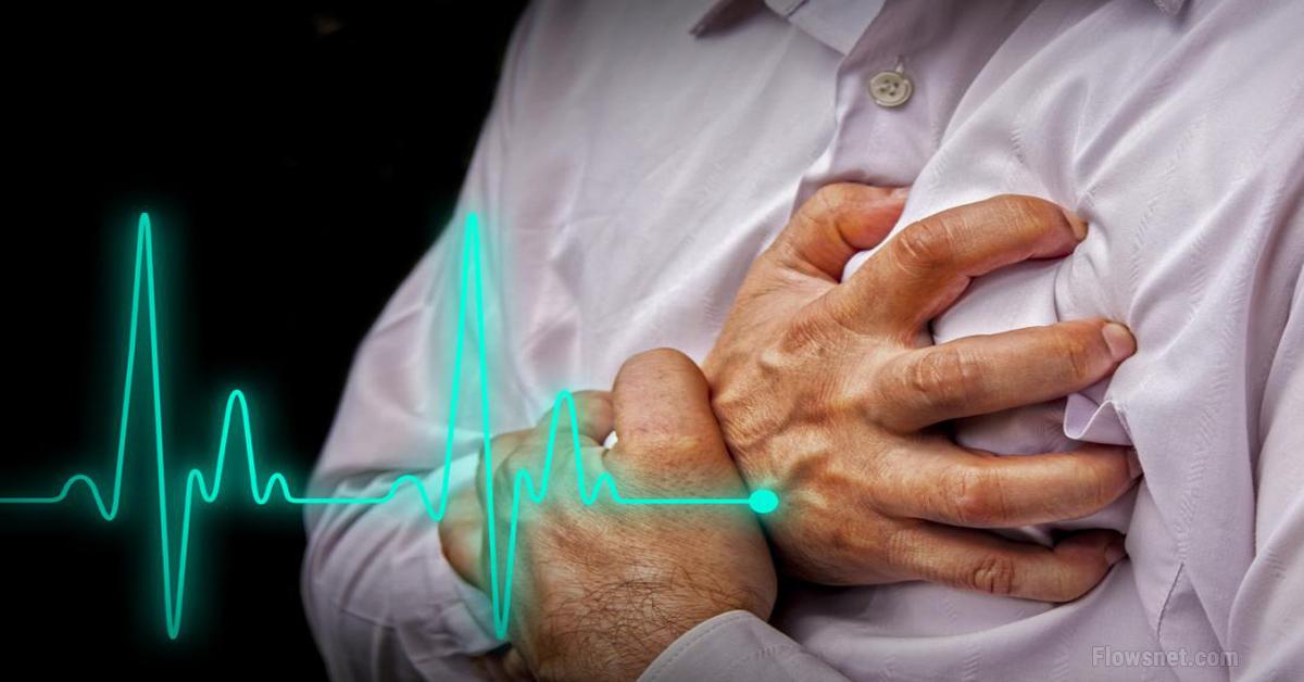 Sirdslēkmes laikā tiek dotas 10 sekundes, lai glābtu savu dzīvību. Lūk, kas jādara!
