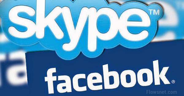 Skype lietotājiem: vairs nevarēs lietot Facebook konta pierakstu