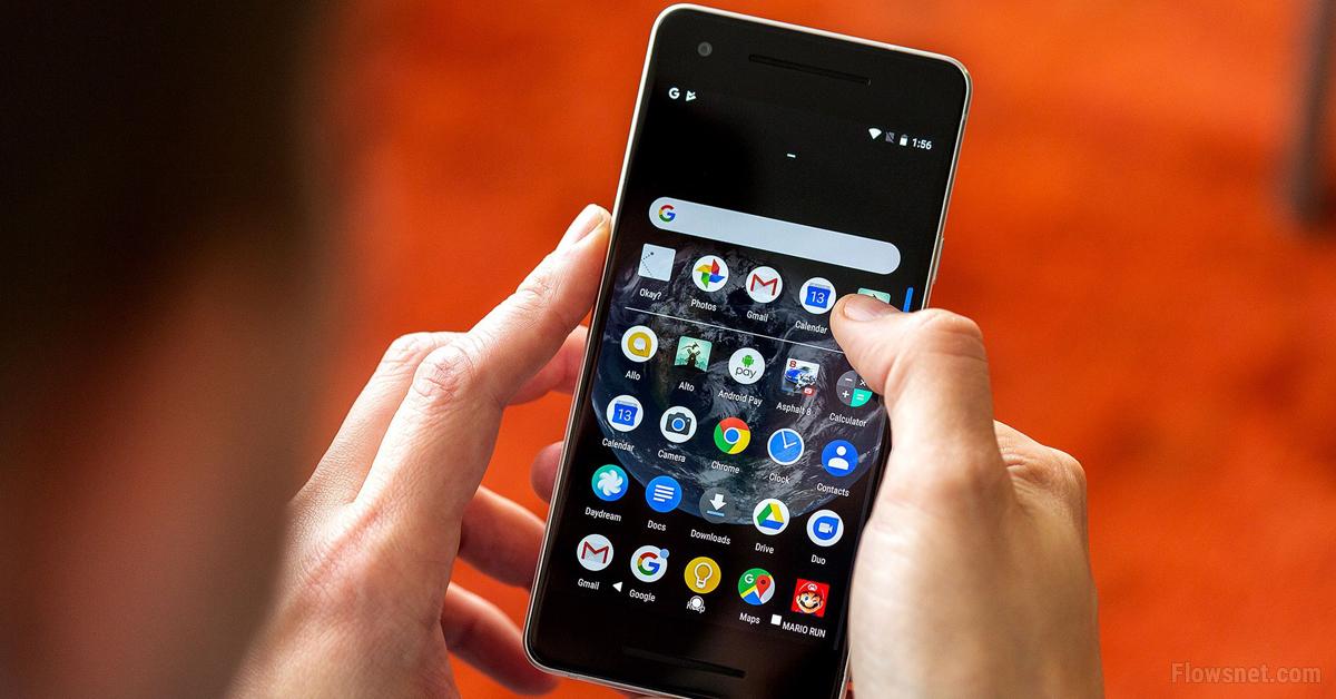 Vairākas Android spēles izmanto spiegošanai. APSKATIES, KURAS TĀS IR..