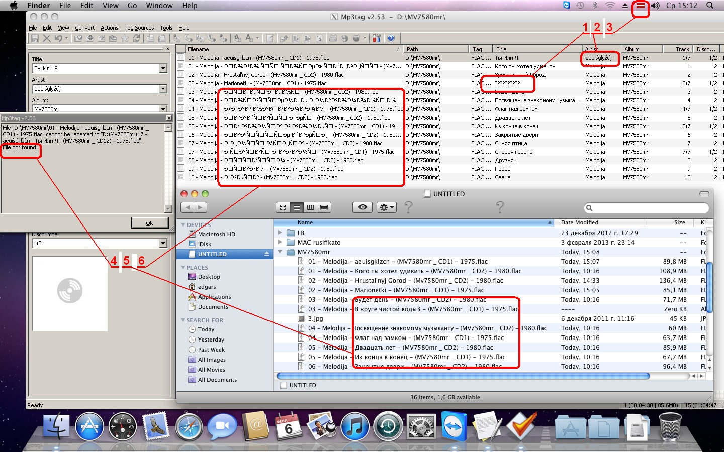 mp3tag for Mac OS X?? - Off-Topic - Mp3tag Community