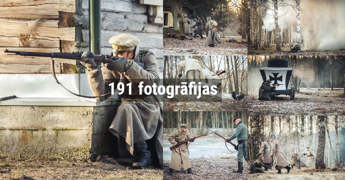191 FOTO: ZIEMASSVĒTKU KAUJAS 2018
